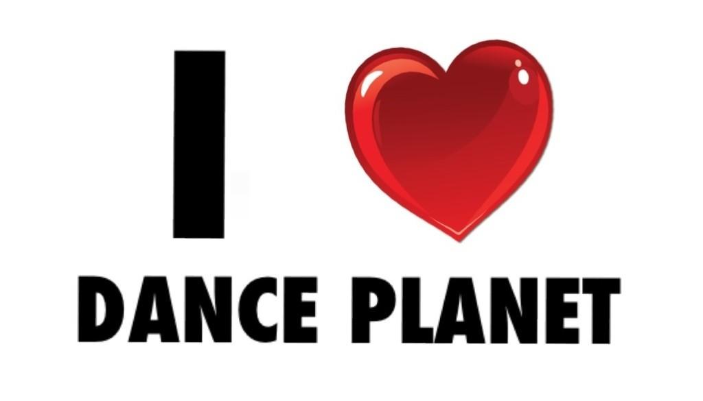 I LOVE DANCE PLANET